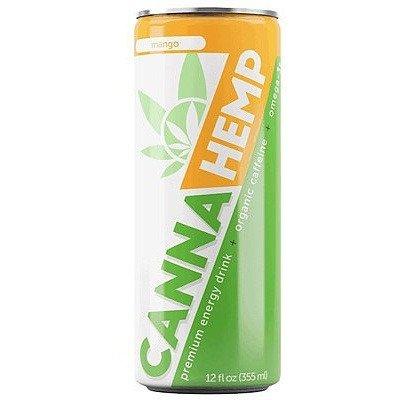 Canna Hemp Mango