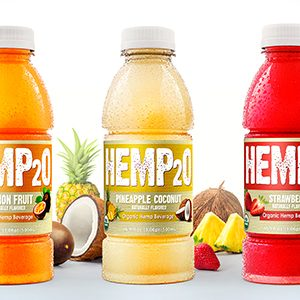 Hemp2o Mixed Case