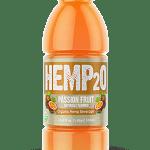 Hemp2o Passion Fruit