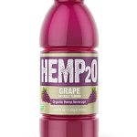 Hemp2o grape