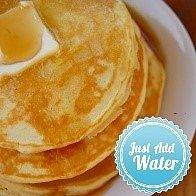 Infused Edibles CBD Pancakes