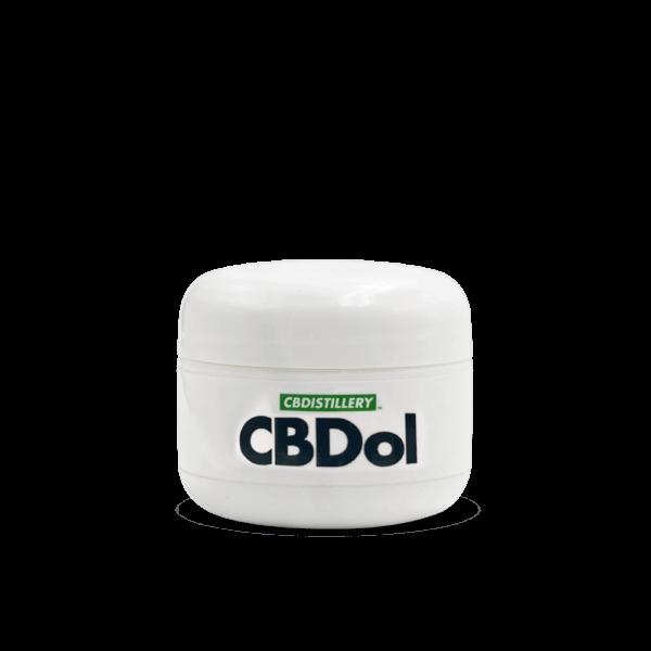 CBDistillery CBDol Salve