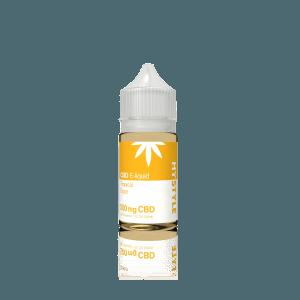 Tropical Daze CBD Vape Juice