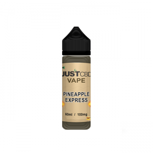 Just CBD - Vape Juice