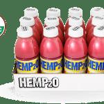 Hemp2o - Apricot Blueberry