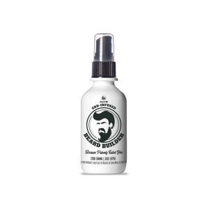 Jacks Beard Builder CBD Spray