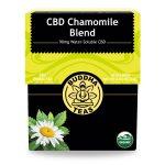 Buddha CBD Chamomile tea