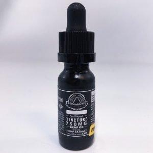 Illuminati 750 mg tincture