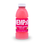 Strawberry Lemonade HEMP2O