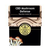 buddha teas cbd mushroom defense