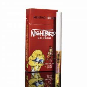 nightbird menthol