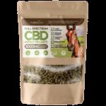 Holistapet CBD Horse pellets